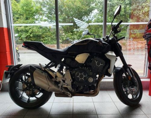 North Harbour Motorcycles Ltd Honda Motorcycles Specialist In Strathclyde